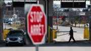 Canada-U.S. border to be closed to all non-essential travel over COVID-19 pandemic 4
