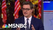Chris Hayes: Coronavirus Has Sent 2020 Into A 'Totally Different Universe' | MSNBC 2