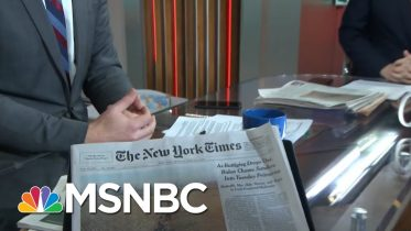 Is The New York Times' Success Bad For Journalism? | Morning Joe | MSNBC 6