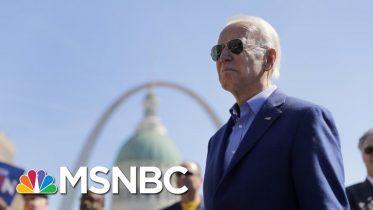 Joe Biden Becomes The Turnout Candidate | Morning Joe | MSNBC 6