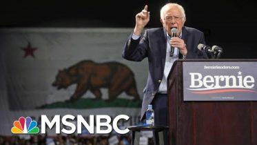 Sanders wins North Dakota, NBC News projects | Morning Joe | MSNBC 4