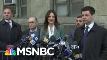 'Obnoxious' And 'Cowardly': Weinstein Attorney Reacts To 23-Year Sentence | MSNBC 6
