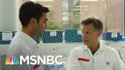Viable Coronavirus Test Kits Awaiting FDA Approval | MSNBC 3