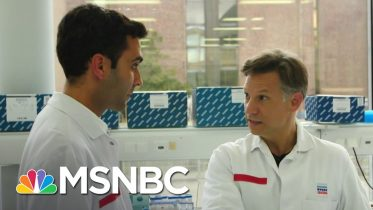 Viable Coronavirus Test Kits Awaiting FDA Approval | MSNBC 6