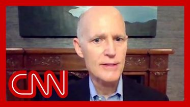 Sen. Rick Scott to spring breakers: What are you thinking? 6