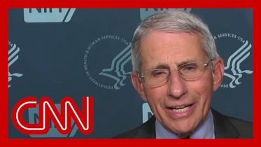 Dr. Fauci: There's no magic drug out there right now 6