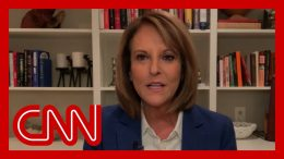 Gloria Borger blasts Trump's Romney remark: Completely inappropriate 7