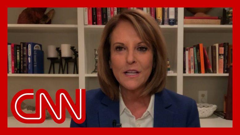 Gloria Borger blasts Trump's Romney remark: Completely inappropriate 1