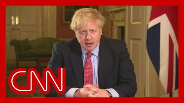 Boris Johnson issues stay-at-home order for UK to fight coronavirus pandemic 6