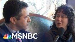 To Defeat Trump, Biden Recruits Sanders Supporters — And Finds Some Are Game | MSNBC 5