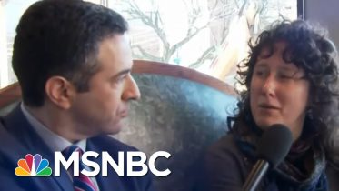 To Defeat Trump, Biden Recruits Sanders Supporters — And Finds Some Are Game | MSNBC 6