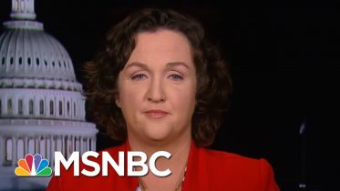 Rep. Katie Porter On The Federal Response To Coronavirus | All In | MSNBC 6