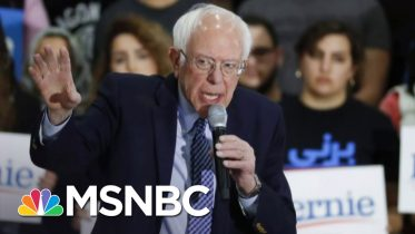 The Democratic Primary Isn't Over - Yet. | The Last Word | MSNBC 6