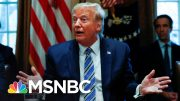 Trump Has Yet To Declare A National Emergency Over Coronavirus | The 11th Hour | MSNBC 2
