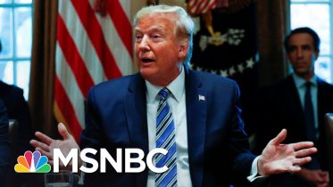 Trump Has Yet To Declare A National Emergency Over Coronavirus | The 11th Hour | MSNBC 6