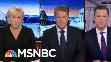 Coronavirus Enters Devastating New Phase | Morning Joe | MSNBC 10