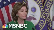 'Families Have Needs': Pelosi Calls For Passage Of Coronavirus Relief Bill | MSNBC 5