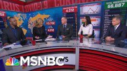 What Constitutes A Compromised Immune System?   MSNBC 8