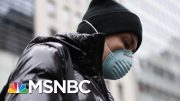 As COVID-19 Spread Continues, Communities Worldwide Work To Combat The Pandemic | MTP Daily | MSNBC 4