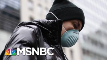 As COVID-19 Spread Continues, Communities Worldwide Work To Combat The Pandemic | MTP Daily | MSNBC 2