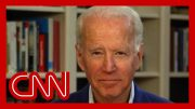 Joe Biden's message to scared Americans amid pandemic 2