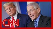 See what Fauci thinks about Trump's plan to re-open country 3
