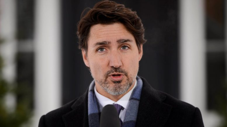 Trudeau to returning Canadians: Quarantines are not a suggestion 1
