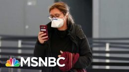 ER Doctor Explains What To Do If You Start Showing Coronavirus Symptoms   All In   MSNBC 9