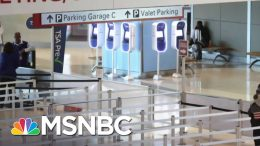 When It Comes To Flying During Coronavirus Crisis, 'Preparation Matters' | The Last Word | MSNBC 4