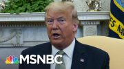 Trump's Coronavirus Speech Raised More Questions Than It Answered | The 11th Hour | MSNBC 3