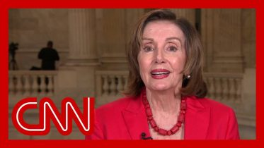 Nancy Pelosi tells House Dems to 'recognize the good' in stimulus bill 5