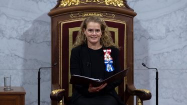 "Governor General Payette on COVID-19: ""We will prevail"" 6"
