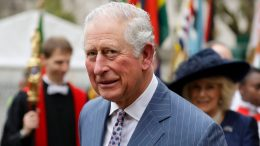 Prince Charles tests positive for COVID-19, has 'very mild' symptoms 3