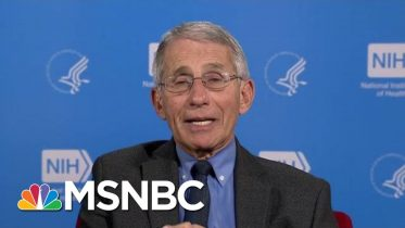 Dr. Fauci: I Expect More Cases And I Expect An Acceleration Of Testing | Morning Joe | MSNBC 6