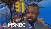 Misinformation, Social Media Threatens Coronavirus Response | MTP Daily | MSNBC 4