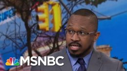 Misinformation, Social Media Threatens Coronavirus Response   MTP Daily   MSNBC 9