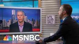 Fmr. Education Secretary: 'Schools Can Be Food Distribution Centers' | MTP Daily | MSNBC 8
