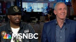 Trump Breaks Coronavirus Rules At His Coronavirus Emergency Announcement | MSNBC 7