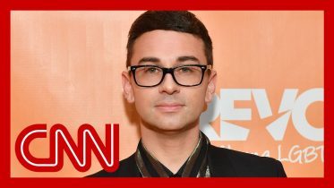 How designer Christian Siriano is helping New York fight the pandemic 6