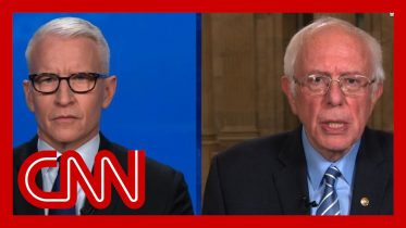 Sanders rips GOP senators over objections to stimulus package 6