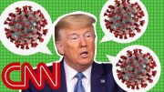 President Trump's 10 most outrageous lines on coronavirus 3