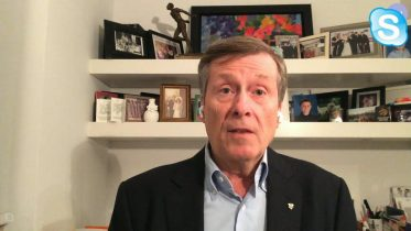 Tory: More rules will be implemented if Toronto residents ignore physical distancing advice 6