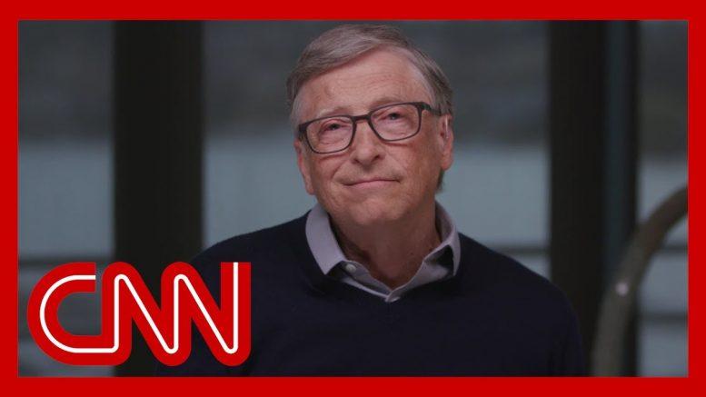 Bill Gates makes a prediction about when coronavirus cases will peak 1