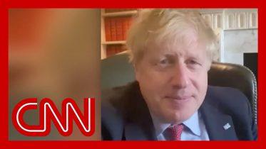 Boris Johnson confirms he tested positive for coronavirus 6