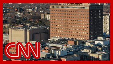 Letter from Michigan hospital details plan in worst-case scenario 10