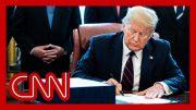 Trump signs historic $2 trillion stimulus bill 2