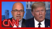 Smerconish: I made this Trump prediction days ago. It looks like it may come true 2