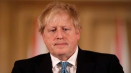Boris Johnson tests positive for COVID-19. How many people has he been in contact with? 6