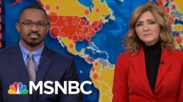 Medical Experts Answer Your Questions About Coronavirus | The Last Word | MSNBC 1
