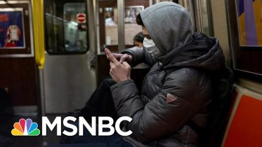 Why Slowing The Spread Of Coronavirus Is Critical To Public Health | The 11th Hour | MSNBC 6